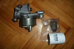 Радиатор масляный. Nissan Skyline GT-R, BCNR33 RB26DETT