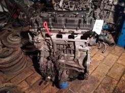 Двигатель в сборе. Hyundai ix35 Hyundai Tucson Kia Sportage Двигатель G4KD