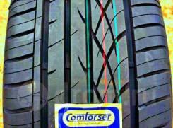 Comforser CF4000. Летние, 2019 год, без износа, 4 шт