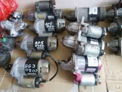 Стартер. Subaru: Forester, Legacy, Impreza, Legacy B4, Alcyone, Outback, Impreza WRX STI, XV, Exiga Двигатели: EJ20, EJ201, EJ202, EJ204, EJ20E, EJ20G...
