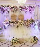 Декор вашей свадьбы. Фотозоны.