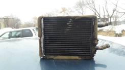Радиатор отопителя. ГАЗ 31105 Волга ГАЗ 3102 Волга ГАЗ 3110 Волга