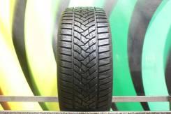 Dunlop Winter Sport 5. зимние, без шипов, 2014 год, б/у, износ 20%