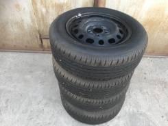 Колёса Bridgestone Nextry 195/65R15 5*114 2014 год