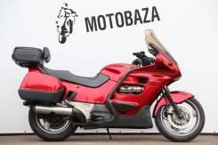 Honda ST 1100. 1 098куб. см., исправен, птс, без пробега