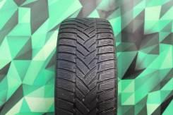 Dunlop SP Winter Sport M3. зимние, без шипов, 2014 год, б/у, износ 5%