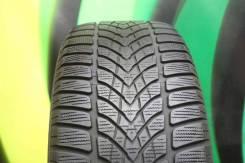 Dunlop SP Winter Sport 4D RunFlat MO Extended, 245/50 R18