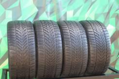 Dunlop SP Winter Sport 4D. зимние, без шипов, 2014 год, б/у, износ 20%