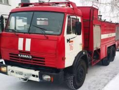 КамАЗ 53215. шасси с хранения в разбор., 10 850куб. см., 10 000кг., 6x4