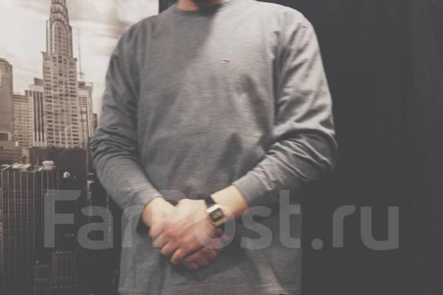 Продам брендовый мужской лонгслив Tommy Hilfiger - Основная одежда ... c2b7ac7ec0595