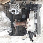 Двигатель в разборе. Спасио. АЕ111.4А.