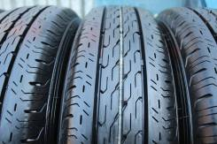 Bridgestone Ecopia R680. Летние, 2017 год, 5%, 4 шт
