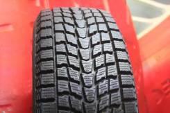 Dunlop Grandtrek SJ6. зимние, без шипов, 2014 год, б/у, износ 20%