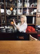 Управляющий кафе. Среднее образование, опыт работы 29 лет