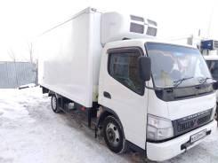 Mitsubishi Fuso Canter. Продаётся грузовик Mitsubishi Canter, 4 899куб. см., 3 000кг., 4x2