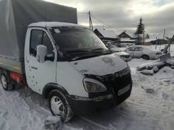 ГАЗ 3302. Продам , 2 500куб. см., 3 500кг., 4x2