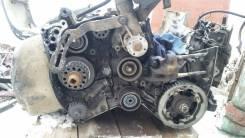 Двигатель 4D68T в разборе
