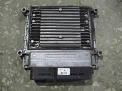 Блок управления двигателем 2.4б (39101-25144) (б/у) Kia Optima 2 (Magentis 2 (GE, MG