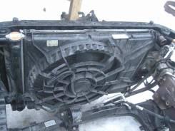 Радиатор системы охлаждения 2.4б (б/у) Kia Optima 2 (Magentis 2 (GE, MG