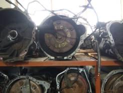 Акпп Тойота Лэнд Крузер 80, 81