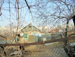 Дом и земельный участок по ул. Трансформаторная д.2. Улица Трансформаторная 2, р-н 64, 71 микрорайоны, площадь дома 37,0кв.м., скважина, электричест...