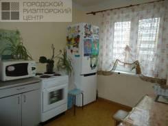 3-комнатная, улица Адмирала Горшкова 36. Снеговая падь, проверенное агентство, 68,5кв.м. Интерьер