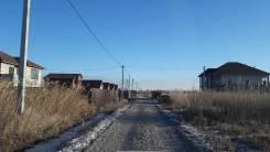 Продам 10 соток под строительство дома с. Тополево ул. Майская. 1 000кв.м., аренда, электричество, от частного лица (собственник)