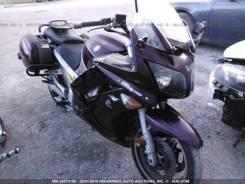 Yamaha FJR 1300. 1 300куб. см., исправен, птс, без пробега. Под заказ