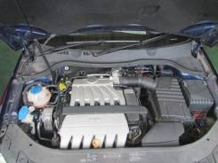 Двигатель AXZ VW Passat 2006 V3.2L в Иркутске