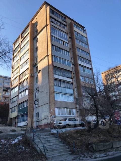 2-комнатная, улица Нерчинская 38. Центр, частное лицо, 40кв.м. Дом снаружи