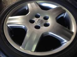 "Toyota. 7.5x18"", 5x114.30, ET45"