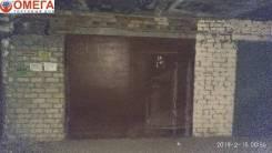 Гаражи капитальные. улица Ватутина 26, р-н 64, 71 микрорайоны, 28,0кв.м., электричество, подвал. Вид снаружи
