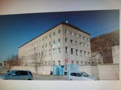 Продается 4-х этажное здание в г. Находке Приморского края. Проспект Находкинский 4а, р-н центр, 3 764,9кв.м.
