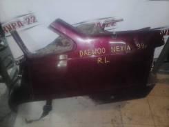 Крыло заднее левое Daewoo Nexia 99г.