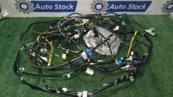 Проводка салона. Toyota Caldina, ST215, ST215G, ST215W 3SGTE