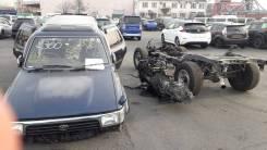 Toyota Hilux Surf. KZN130