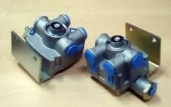 Кран тормозной распределительный R14 AA92A43340