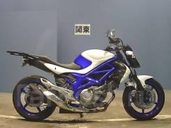Suzuki SFV 650 Gladius. 650куб. см., исправен, птс, без пробега. Под заказ