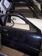 Дверь боковая Nissan Cefira A32 передняя правая