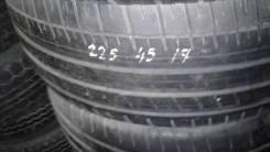 Michelin Pilot Sport 3, 225 45 17