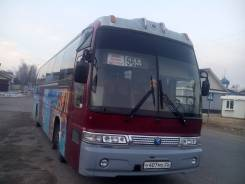 Asia Granbird AM949. Автобус, 42 места