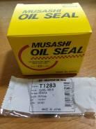 Сальник насоса масляного MUSASHI 3S-5SFE, 1G-FE, 3S-GE (18x30x7)
