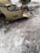 Правая заднее крыло(четверть) Niva Chevrolet