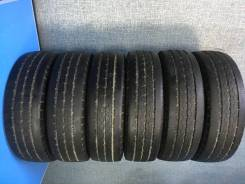 Bridgestone Duravis R205, 205/65R16 109/107L LT