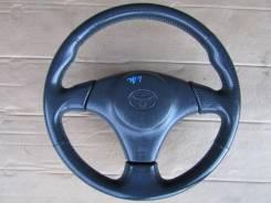 Руль. Toyota: Sprinter, Carina, Caldina, Sprinter Carib, Corolla Levin, Sprinter Trueno, Corolla, Sprinter Marino, Supra, Corolla Ceres, Corolla Spaci...