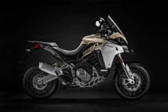 Ducati Multistrada. 1 262куб. см., исправен, птс, без пробега. Под заказ