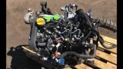 Двигатель Renault Duster /k9k/Nissan