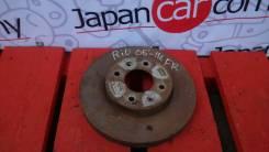 Диск тормозной передний правый Kia RIO 2005-2011