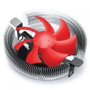 Кулер для процессора CROWN CM-91PWM для Socket 115x/775/AM2+/AM3/AM3+/FM1/FM2/FM2+/AM2