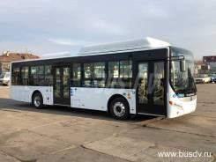 Yutong ZK6118HGA. Городской низкопольный автобус , 81 место, В кредит, лизинг